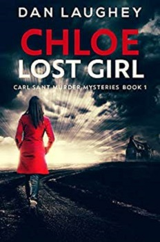 Chloe Lost Girl by Dan Laughey
