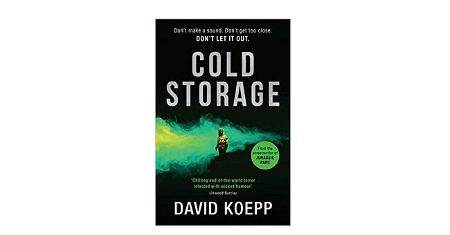 Feature Image - Cold Storage by David Koepp