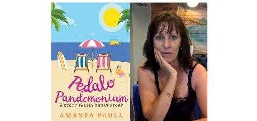Feature Image - pedalo pandemonium