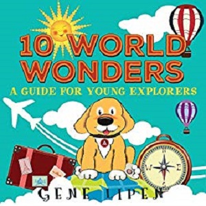 10 World Wonders by Gene Lipen