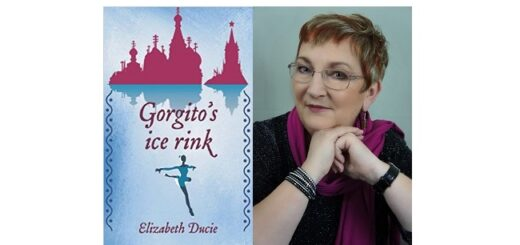 Feature Image - Gorgito's Ice-Rink by Elizabeth Ducie