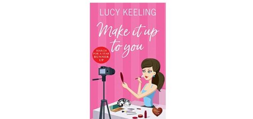 Feature Image - Make It Up To You by Lucy Keeling