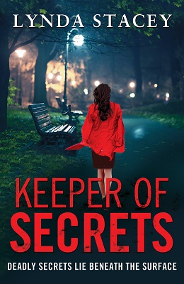 KEEPER OF SECRETS Lynda Stacey