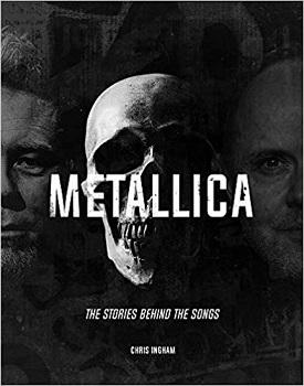 Metallica by Chris Ingham