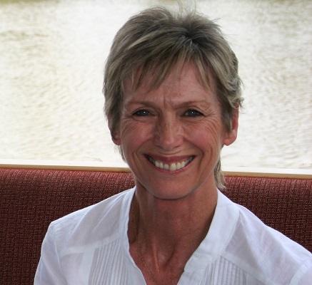Shirley Goodrum