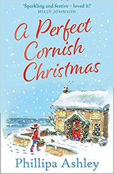 A Perfect Cornish Christmas by Phillipa Ashley