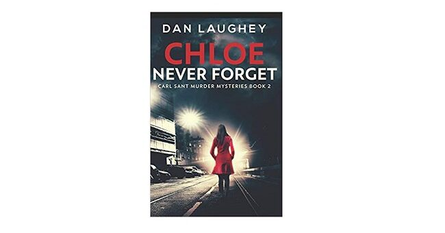 Feature Image - Chloe Never Forget by Dan Laughey
