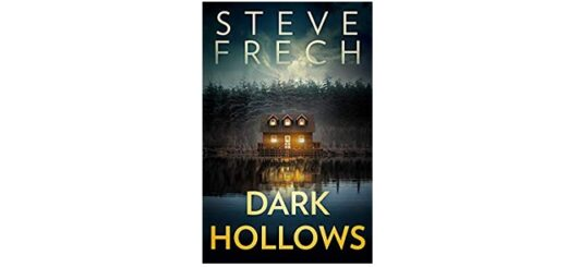 Feature Image - Dark Hollows by Steve Frech