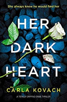 Her Dark Heart by Carla Kovach