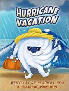 Hurricane Vacation by heather L Beal