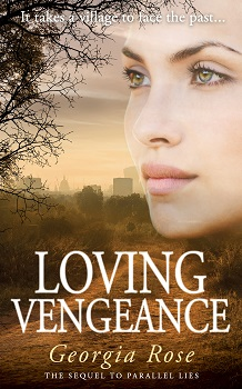 Loving Vengeance Final eBook cover