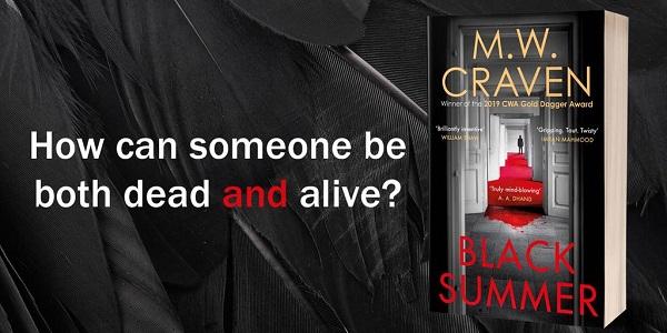 Black Summer-Poster