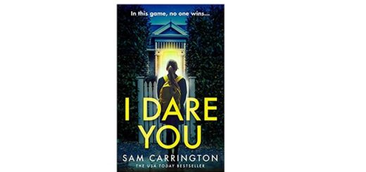 Feature Image - I Dare you by Sam Carrington