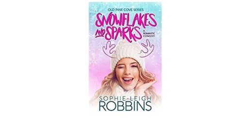 Feature Image - Snowflakes and Sparks by Sophie-leigh Robbins