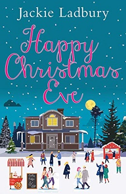 Happy Christmas Eve by Jackie Ladbury