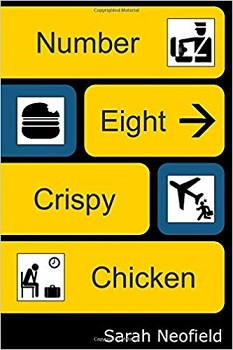 Number Eight Crispy Chicken by Sarah Neofield
