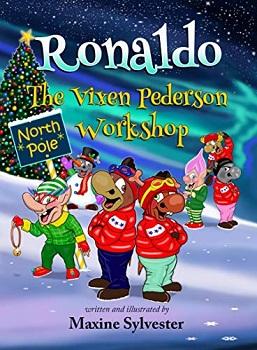 Ronaldo The Vixen Pederson Workshop by Maxine Sylvester