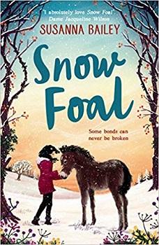 Snow Foal by Susanna Bailey