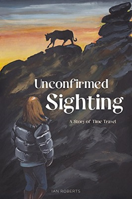 Unconfirmed Sighting by Ian Roberts Deeper Realms