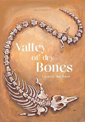 Valley of Dry Bones by Ian Roberts Deeper Realms