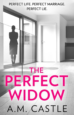 The Perfect Widow by Alice Castle