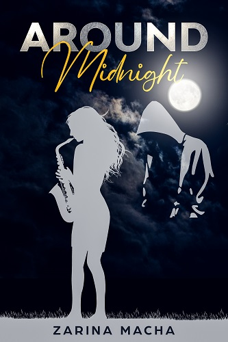 Around Midnight by Zarina Macha