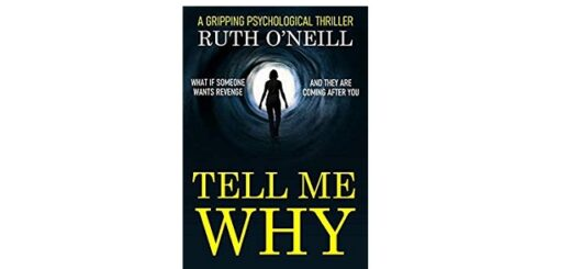 Feature Image - Tell Me Why by Ruth O'Neill