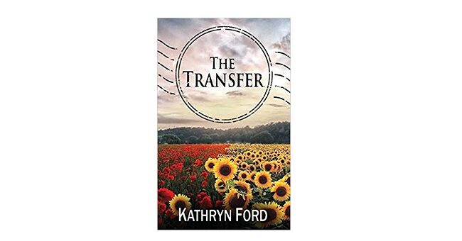 Feature Image - The Transfer by Kathryn Ford
