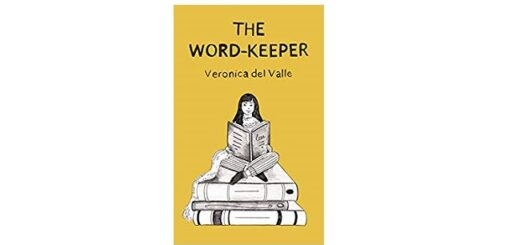 Feature Image - The Word Keeper by Veronica Del Valle