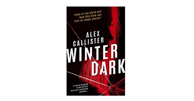 Feature Image - Winter Dark by Alex Callister