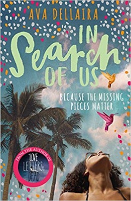 In Search of Us by Ava Dellaira