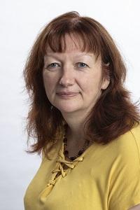 Rachel J Bonner - Cloth of Grace author