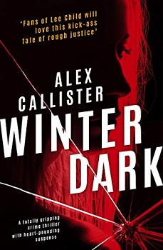 Winter Dark by Alex Callister