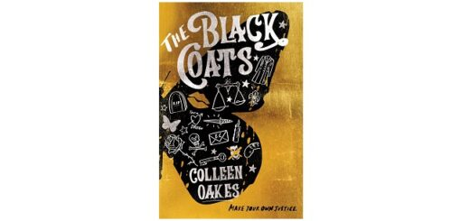 Feature Image - The Black Coats by Colleen Oakes