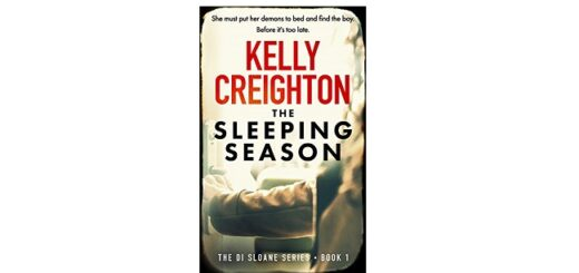 Feature Image - The Sleeping Season by Kelly Creighton