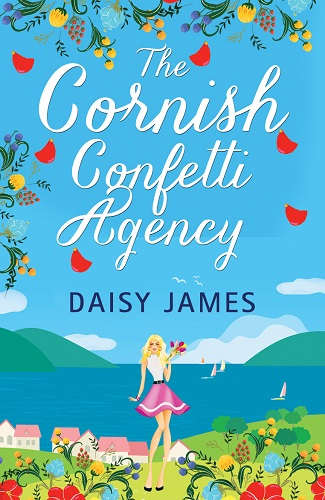 CORNISH CONFETTI AGENCY