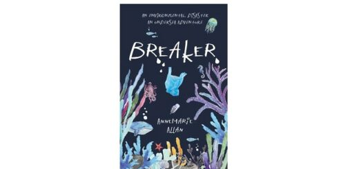 Feature Image - Breaker by Annemarie Allan