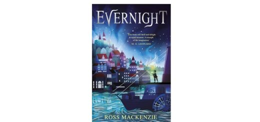 Feature Image - Evernight by Ross MacKenzie