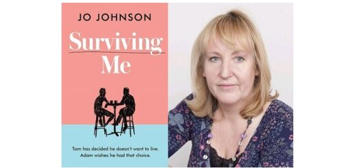 Feature Image - Surviving Me by Jo Johnson
