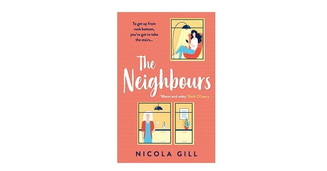 Feature Image - The Neighbours by Nicola Gill