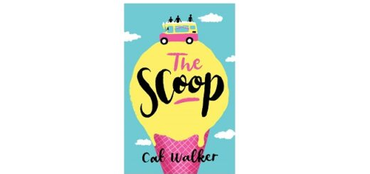 Feature Image - The Scoop by Cat Walker