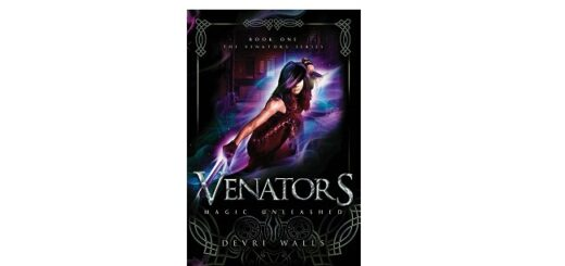 Feature Image - Venators Magic Unleashed by Devri Walls