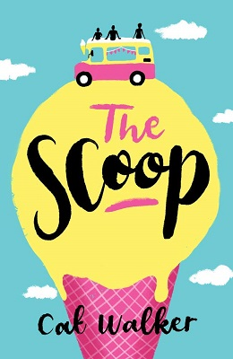 The Scoop by Cat Walker