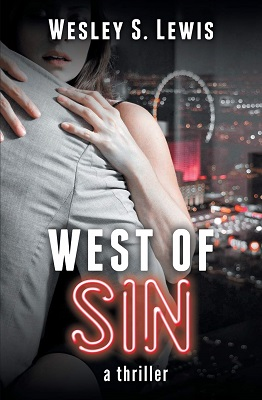 West of Sin by Wesley S. Lewis