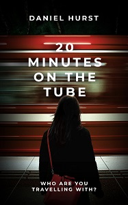 20 Minutes On The Tube Ebook cover