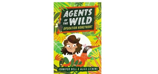 Feature Image - Agents in the Wild by Jennifer Bell