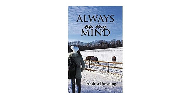 Feature Image - Always on my Mind by Andrea Downing