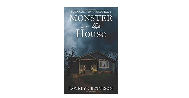 Feature Image - Monster in the House by Lovelyn Bettison