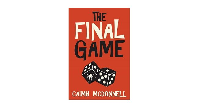 Feature Image - The Final Game by Caimh McDonnell