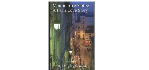 Feature image - Mortmartre Stairs by Douglas Warren